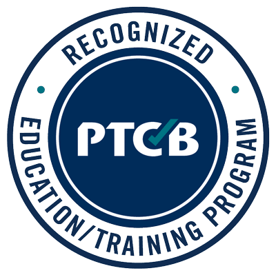 Certified Pharmacy Technician Exam Online Course